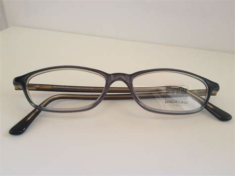 sferoflex eyeglasses made in italy for ebay