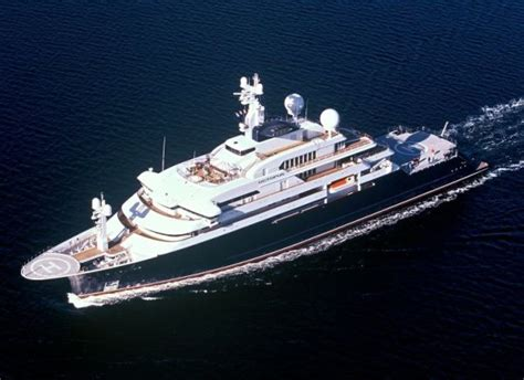 paul allen boat slideshow the 9 most expensive mega yachts refined guy