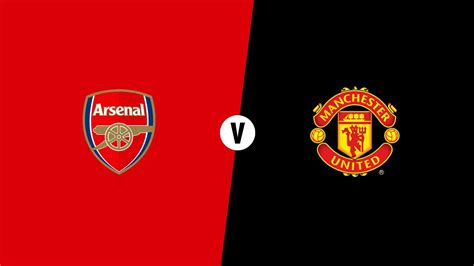 arsenal mu match preview arsenal v manchester united official