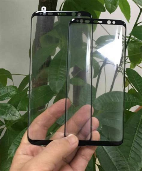 Mocolo Tempered Glass 3d Smallversion Samsung Galaxy S8 Plus Black what we so far about the samsung galaxy s8