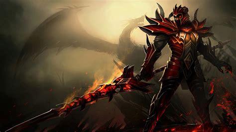 dota 2 wallpaper dragon knight 6644 dota 2 dragon knight picture wallpaper walops com