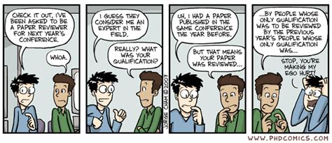 Phd Comics Literature Review by Phd Comics Paper Reviewer