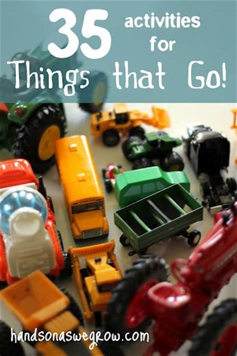 My Things That Go 91 best images about transportation community helpers on
