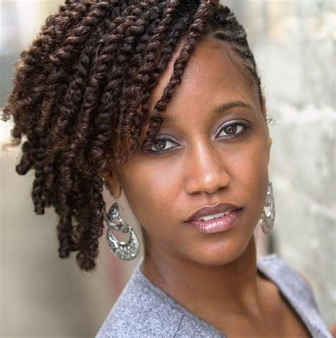 two strand twist natural hair styles 2015 pics of two strand twist styles mixture of natural