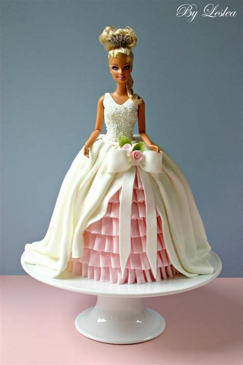 comelnyercupcake barbie doll cakes princess hannah 180 best images about barbie doll cake on pinterest