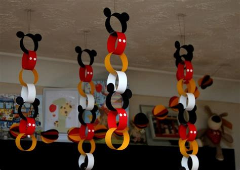 mickey mouse themed decorations mickey mouse mickey mouse hanging decorations