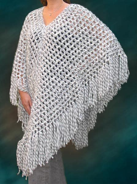 pattern crochet poncho poncho crochet pattern beginner crochet and knit