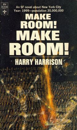 the make room make room make room and a the politics of