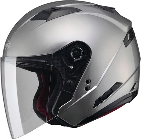 gmax motocross helmets 89 96 gmax of 77 solids dot approved open face helmet 994845