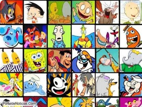 imagenes retro de los 90 ranking de mejores series de dibujos generaci 243 n de los 90