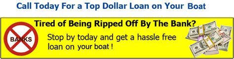 boat pawn shop sell loan pawn cash on any boats sport - Boat Loan Denied