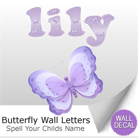 wall letters stickers name wall letters alphabet stickers initial decals