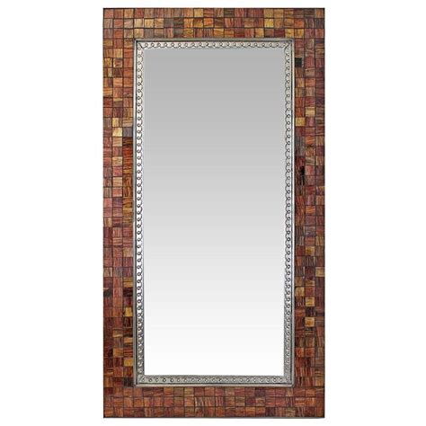 talavera tile mirrors collection glass tile mirrorw brown tan glass tiles tmir921