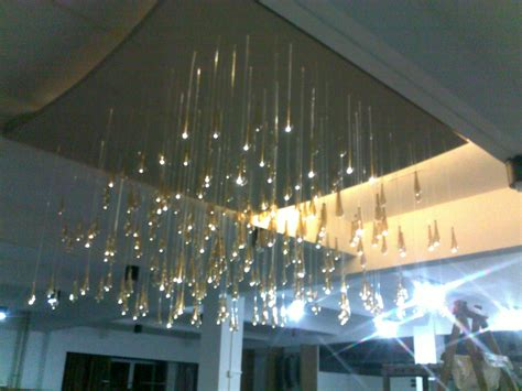 Fiber Optic Chandelier China Fiber Optic Chandelier Of Hotel Room Photos Pictures Made In China