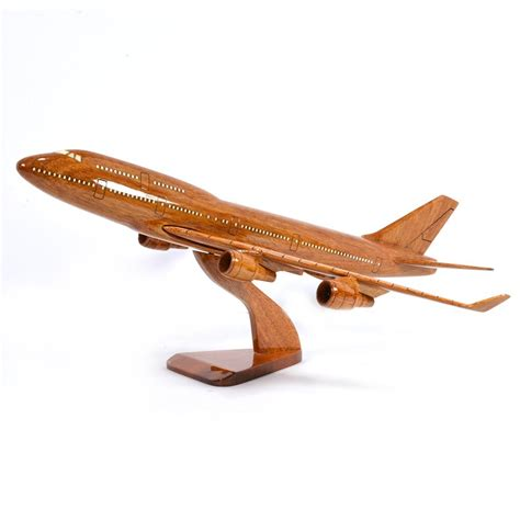 Small Wood Airplane Plans