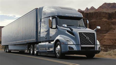 volvo com trucks trucks volvo concept truck 2019 2020 volvo vnl