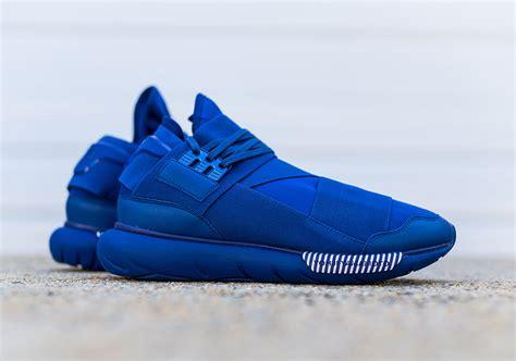 adidas y3 qasa adidas y 3 qasa high royal sneaker bar detroit