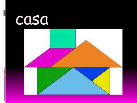 figuras geometricas que se deslizan figuras de tangram