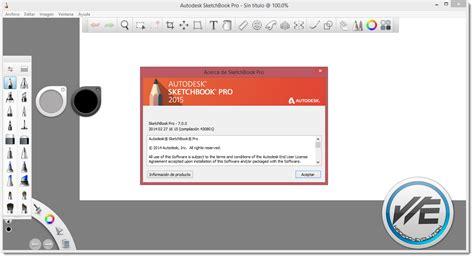 Autodesk Sketchbook Pro 2015 Sp2 For Win64 Full Keygen