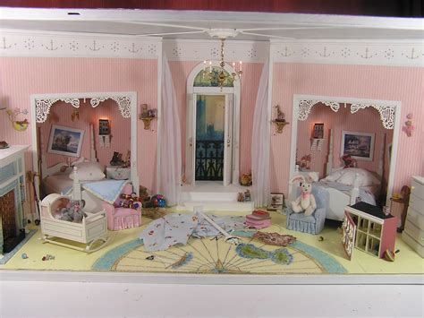 dollhouse miniatures forever cinema series part 3 of 3
