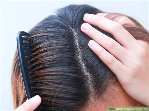 african hair braiding styles for lost hairline lowering how to braid short hair with pictures wikihow