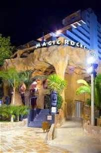 Magic Rock Garden Book Magic Aqua Rock Gardens Benidorm Spain Hotels