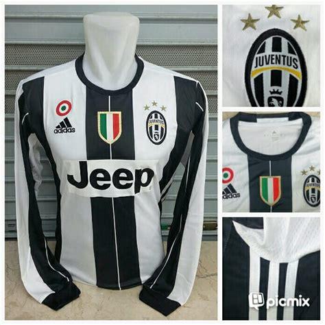 Jersey Juventus Home 2016 2017 jersey juventus home 2016 2017 sleeve jersey bola