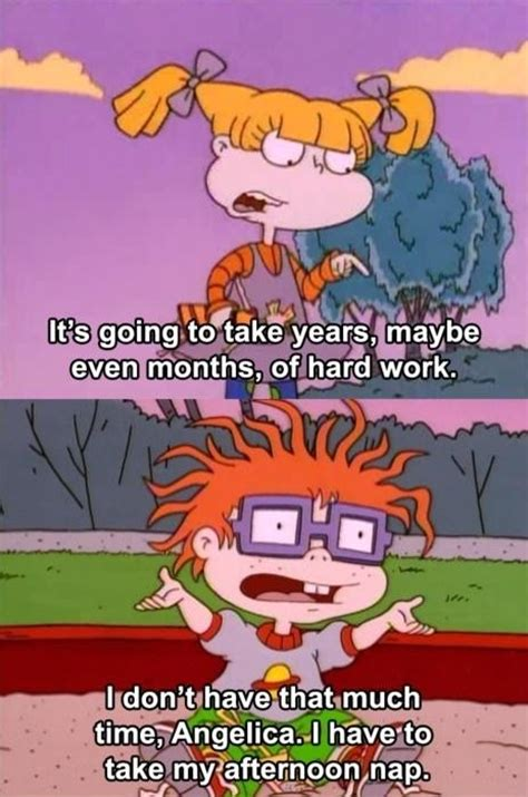 rugrats be my rugrats babies quotes quotesgram