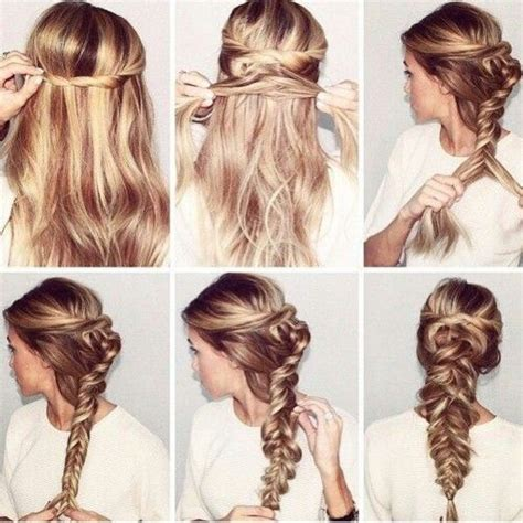 easy to make open hairstyles 56 best images about long indian hairstyles step by step