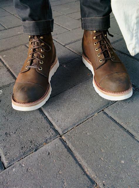 my chippewa x ll bean katahdin iron works boots resoled
