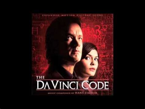 Jam Davinci Code best of hans zimmer the da vinci code chevaliers de