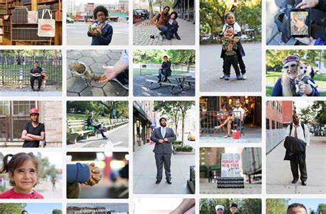 Humans Of New York Stories try these 6 social media strategies to improve conversions