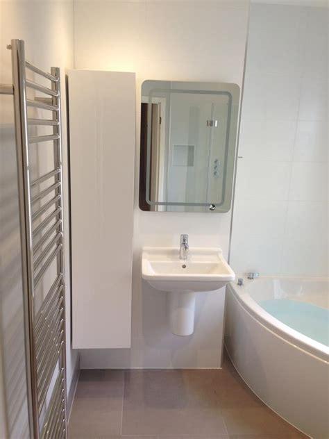 Corner Shower Room by Corner Bath And Wetroom Central Cambridge Cbwr