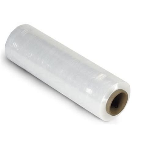 plastic wrap extended core clear stretch shrink wrap 400mmx300m