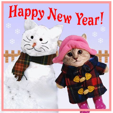 the year of the cat new year happy new year pictures images photos