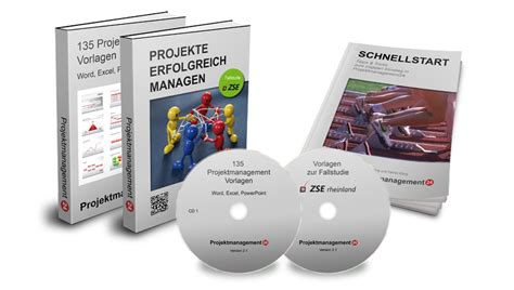 Management Paket 5 Ebook projektmanagement paket projekmanagement24