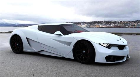 bmw m9 concept release nen features specs cars illusion