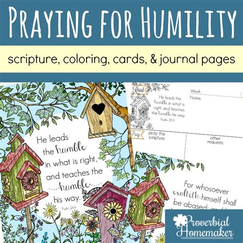 praying through scripture a s journal books praying for humility in your family proverbial homemaker