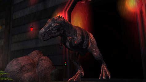 jurassic world the game mod apk offline t rex games google