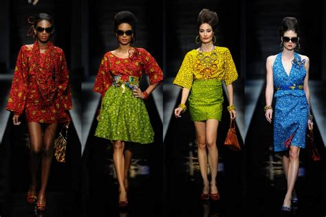 nigerian fashion design emerging market african fashion industry africa the