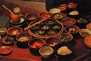 Country Dining Room Set Savoring Seoul Korean Temple Dining In The City Honest