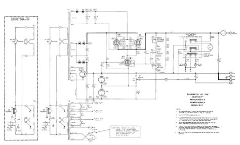 schematic diagram of regulated power supply regulated power supply schematic wiring diagram components