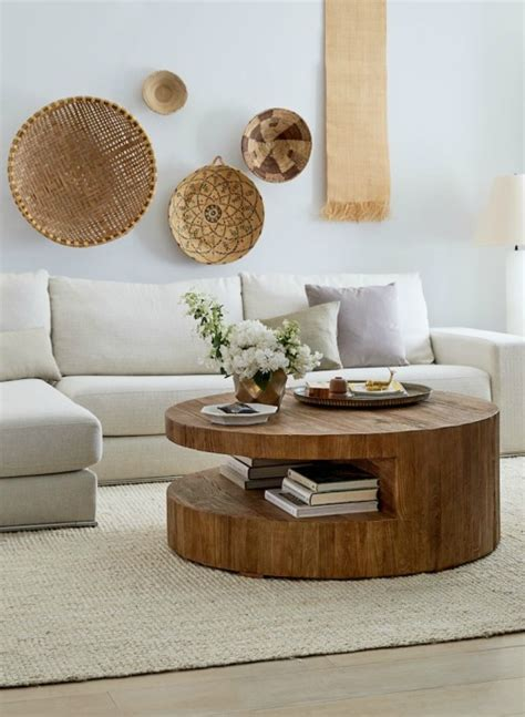 Drawing Room Decoration Ideas by Een Massief Houten Salontafel Welke Past Bij Jou 25