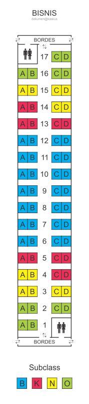 denah tempat duduk kereta api lodaya 7 tips memilih kursi kereta api saat traveling