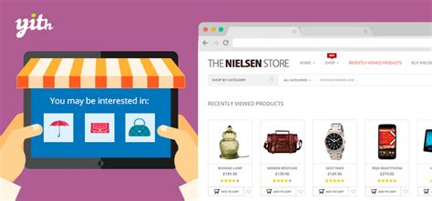 Yith W00c0mmerce Multi Vendor Premium V2 3 0 yith woocommerce recently viewed products premium v1 0 4