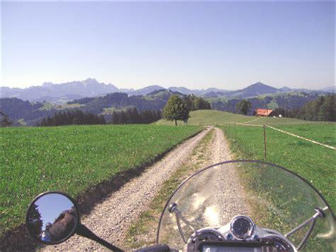 Gps Touren Motorrad by Motorrad Touren De