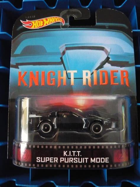 imagenes animadas knight rider hotwheels retro kitt super pursuit mode knight rider