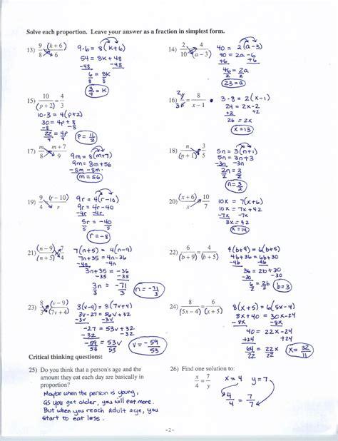 Algebra 2 Worksheets Answers by Free Algebra 2 Worksheets Worksheets