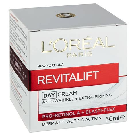 Loreal Day And buy l oreal revitalift day 50ml at