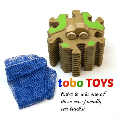 Track Giveaways - tobo track for toy cars discount code and giveaway family focus blog